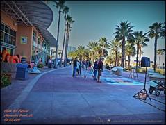 2016-10-23_PA230093_Chalk Art Festival,Clwtr Bch,Fl (robertlesterphotography) Tags: 12x4040x150 bal chalkfestivalclearwaterbeach clearwaterbeachfl events lighteff50 m1 oct232016 outandaround photom toncomp100