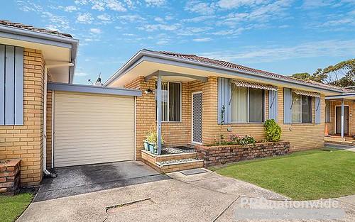 2/34 Fontainebleau Street, Sans Souci NSW 2219