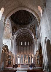 Monasterio de Santa Maria de Oseira, S XII-XIII (diocrio) Tags: cister monasterio monasteriodesantamara oseira ourense romanico abadia