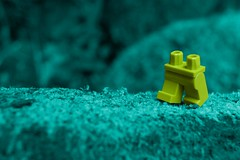 The Pale Green Pants With Nobody Inside Them (thereeljames) Tags: lego legophotography legopics legos drseuss toys toyphotography toy minifigure minifig minifigures funny humor kids books