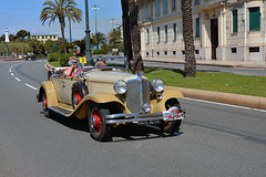 Chrysler Imperial Roadster (Maurizio Boi) Tags: chrysler imperial roadster car auto voiture automobile coche veicolo old oldtimer classic vintage vecchio antique voituresanciennes worldcars