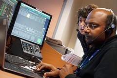 Galileo teamwok (europeanspaceagency) Tags: esa operations cnes galileo satellite navigation satnav europe toulouse darmstadt teamwork training