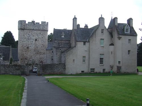 2016 # 053, Drum Castle, Aberdeenshire2. (RBR 1993)