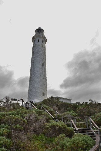 Leeuwin Lighthouse
