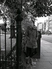 Backward glance ... (vmanseventy) Tags: robertbmcneill tripuk scotland edinburghstreetphotography edinburghinternationalfestival scottishstreetphotography peoplephotos nikon ricohgrd1v lefteyed 50mmlens streetcandid blackandwhite filmphotography decisivemoment edinburghcastle princesstreet royalmile stgiles highstreet mound moundsquare eastprincesstreetgardens sirwalterscottmonument nationalgalleryofscotland rsa ramsaygarden waverley rosestreet playfairsteps westprincesstreetgardens georgeivbridge nikonf65 nikonfm fujix100s ricohgr panasoniclumixgm11232mmlens olympusbodycaplens panasonic20mm17ii fujixpro1 fuji18mmf2lens fuji27mmlens kodakportra160400