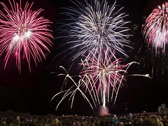 We are thrilled to be back at South Shields again this year to fire a spectacular festive display from the pier. Head down at 5.00pm tonight to see the parade and get the best view of the fireworks. (Reaction Fireworks) Tags: reaction fireworks we thrilled be back south shields again this year fire spectacular festive display from pier head down 500pm tonight see parade get best view