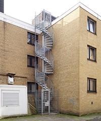 - (txmx 2) Tags: hamburg architecture building stpauli wendeltreppe spiralstaircase whitetagsrobottags whitetagsspamtags