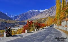 Karimabad, Hunza (Shehzaad Maroof Khan) Tags: karimabad hunza autumn ontheroad countryside gilgitbaltistan nature karakoram pakistan