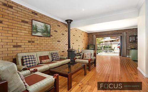 6 Alverstone Street, Riverwood NSW 2210