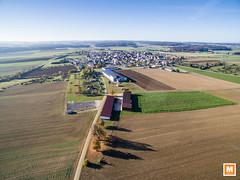 Suppingen, Laichingen (michab100) Tags: mib mibfoto michab100 michab luftaufnahmen luftbild aereal schwbischealb laichingen suppingen aerial dji phantom