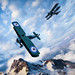Battlefield 1 / Flying By