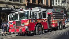 FDNY Engine 5 Fire Truck, Stuyvesant Town, New York City (jag9889) Tags: jag9889 usa thinblueline manhattan engine e005e newyork outdoor 2016 lowermanhattan support 20161113 newyorkcity stuyvesanttown fifthavenue fdny lowereastside usarmedforces kme 14thstreetexpress 5thavenue apparatus bravest e005 engine5 finest firedepartment firedepartmentofthecityofnewyork firedivision firetruck firefighter firstresponder kmefireapparatus kovach les lawenforcement ny nyc newyorkcityfiredepartment newyorkcitypolicedepartment newyorksbravest policedepartment pumpertruck truck unitedstates unitedstatesofamerica vehicle us