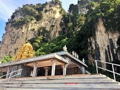 Batu Caves Temple (k0tok0) Tags: mobile malaysia   temple