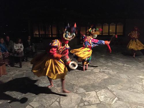 Tradiitonal Dance Performance