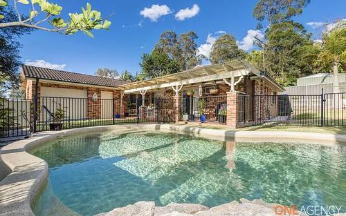 3 Melinda Avenue, Elermore Vale NSW 2287