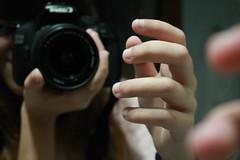 10.11.16 (Elehacherre) Tags: manos hand hands mano proyecto365dias 365 365dias 365days reflejo