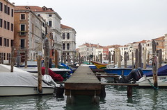 Venezia (shpongleri) Tags: venezia canal water buildings