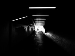 follow the light (matthias hmmerly) Tags: matthias hmmerly haemmerly switzerland world street photography shoot black white bw candid going collecting story faces journalism real honest moments decisive moment creative lens scene strassenfotografie frame man ricoh gr gr2 cycle bicycle velo