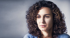Noemi 4 (Lestatillo) Tags: portrait retrato retouching retoque