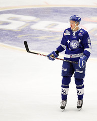 Tom Linder 2014-03-08 (Michael Erhardsson) Tags: leksandväxjö leksandsif tegeraarena shl 2014 hemmamatch sista omgången omg 55 grundserien match hockey ishockey 20140308 lakers