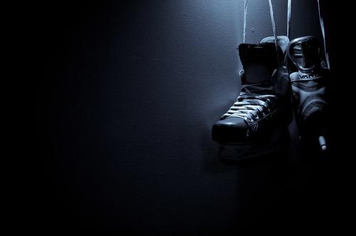 Week 47: Skates