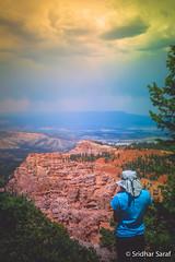 Bryce Canyon National Park, Utah (USA) - June 2016 (SridharSaraf) Tags: 2016 brycecanyon brycecanyonnationalpark brycecanyonphotography monali nationalpark nationalparkphotography photography sridharsaraf summer usa ut utphotography unitedstates unitedstatesofamerica untedstatesphotography utah utahphotography kanab