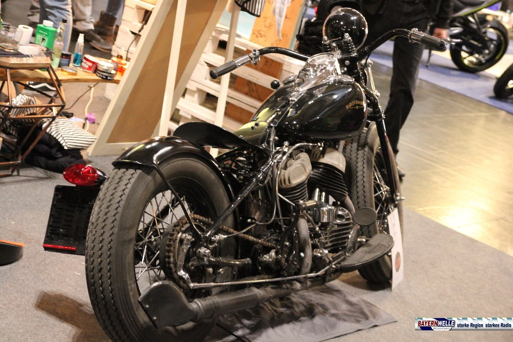 Bikersworld Slzb 219 Bayernwelle Tags Salzburg 2016 Messe Motorrad Chopper Racing Tuning Chrome Harley