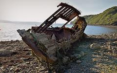 Dayspring.. (Harleynik Rides Again.) Tags: dayspring valhalla lowerdiabaig westerross westcoast scotland lochtorridon harleynikridesagain