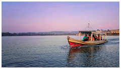 Local ferries (Rhannel Alaba) Tags: rhannel pido alaba samsung note4 munguba brazil