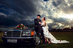ich liebe die etwas anderen brautpaare :) ich meine ich finde auch klassische brute & brutigame toll aber mich freut es immer wieder wenn ich etwas zu sehen bekommen was ein bisschen ausserhalb der rolle ist zum beispiel hier natrlich auch stilecht (hochzeitsfotograf.stuttgart) Tags: hochzeitsfotograf hochzeitsfotografie hochzeit hochzeitsbilder braut brutigam brautpaar photoshop lightroom fotograf photographer photography wedding weddingphotographer bride groom couple