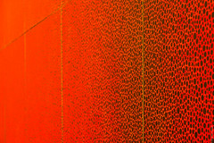 red and black (loop_oh) Tags: red dot dots black europa schweden skandinavien stockholm modernamuseet moderna museet museum modernart museumofmodernart moma