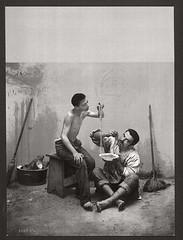 #Naples, Italy in 19th Century [1200 x 1576] #history #retro #vintage #dh #HistoryPorn http://ift.tt/2h24OCM (Histolines) Tags: histolines history timeline retro vinatage naples italy 19th century 1200 x 1576 vintage dh historyporn httpifttt2h24ocm