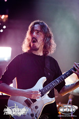 """Opeth """"Sourceress"""" tour 2016 (DraconianHell_Photography) Tags: alcatrazmilano concertphotography draconianhellphotography femalephotograher iamnikon italy livephotography longhairedman metal metalphotographer metalheads milano musicphotography nikon nikond800 opeth photoreport report sigma truemetalit"""