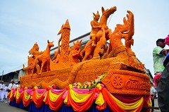 """Nangrong Apartment Apartment Nangrong Buriram,  """"ร่วมสืบสานวัฒนธรรมไทยในวันเข้าพรรษา ปี2558"""""""