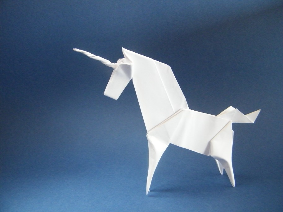 the worlds best photos of origami and unicornio flickr