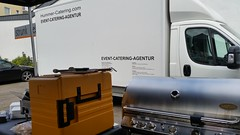 "#hummercatering #köln #bbq #grill #mobile #cocktailbar #catering #service  #event #partyservice #Sommerfest #party #Firmen #Präsentation #Ford http://hummer-catering.com • <a style=""font-size:0.8em;"" href=""http://www.flickr.com/photos/69233503@N08/20512060384/"" target=""_blank"">View on Flickr</a>"