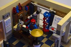 Heroes_02 (philipjfarnsworth) Tags: lego spiderman superman wonderwoman batman thor greenlantern theflash antman