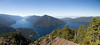 View from the top of Mount Storm King (dmitry.antipov) Tags: washington 6d 241054lis