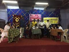 Chennai Triplicane Lions Club (India) (Lions Clubs International) Tags: club lions clubs chennai lci triplicane