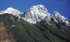Baring Mountain - Northern Cascades - Washington (Dec 2013) (G. O'Graffer) Tags: washington baring northerncascades baringmountain mountbakersnoqualmienationalforest