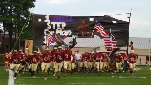 "Brookwood Vs. Parkview Sept 11, 2015 • <a style=""font-size:0.8em;"" href=""http://www.flickr.com/photos/134567481@N04/21151377148/"" target=""_blank"">View on Flickr</a>"