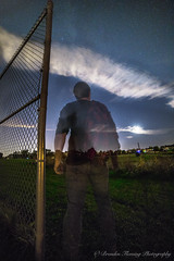 Slipping Away (MrDiscoDucks) Tags: park longexposure nightphotography sky moon night stars outside outdoors illinois nikon long exposure tripod country away brenden astrophotography midnight amateur f28 apparition selftimer ghosting fleming slipping 14mm d810 rokinon