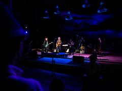 { Hall & Oates   Red Rocks   Sept 2015 } (Web-Betty) Tags: music night concert colorado redrocks amphitheater morrison redrocksamphitheater hallandoates darylhall halloates