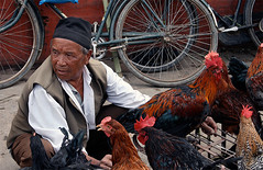 Kathmandu, Nepal (rafalsitarz) Tags: trip travel nepal portrait market visit explore kathmandu aroundtheworld