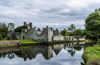 Desmond Castle, Adare, Co. Limerick
