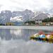 Italy-01302 - Lake Misurina