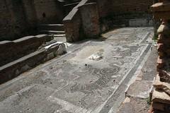 Alcuni Mitrei di Ostia_083