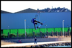 Arbe 28Sep. 2015 (11) (LOT_) Tags: copyright kite lot asturias kiteboarding kitesurf gijon arbeyal controller2 switchkites nitro3