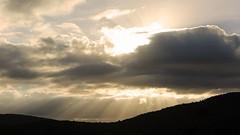 Sunset 1509279751w (gparet) Tags: bearmountain bridge road scenic overlook motorcycle motorcycles goattrail goatpath windingroad curves twisties outdoor sport vehicle bike wheel motorcyclist