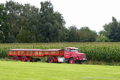 _PWI5001 (Peter Winterswijk) Tags: old tractor holland art industry netherlands car truck vintage classiccar europe transport meeting collection event international camion vehicle historical oldtimer fujifilm trucks torpedo carshow trucking tracteur scania vabis lkw haulage lustrum hgv truckshow lesroutiers keepontrucking roadtransport carfestival carrosserie xt1 szm truckrun alltypesoftransport sattelzugmaschine scaniatorpedo peterwinterswijk neuzenrit